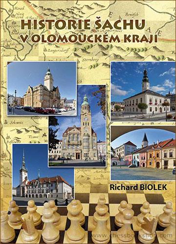 Historie šachu v Olomouckém kraji