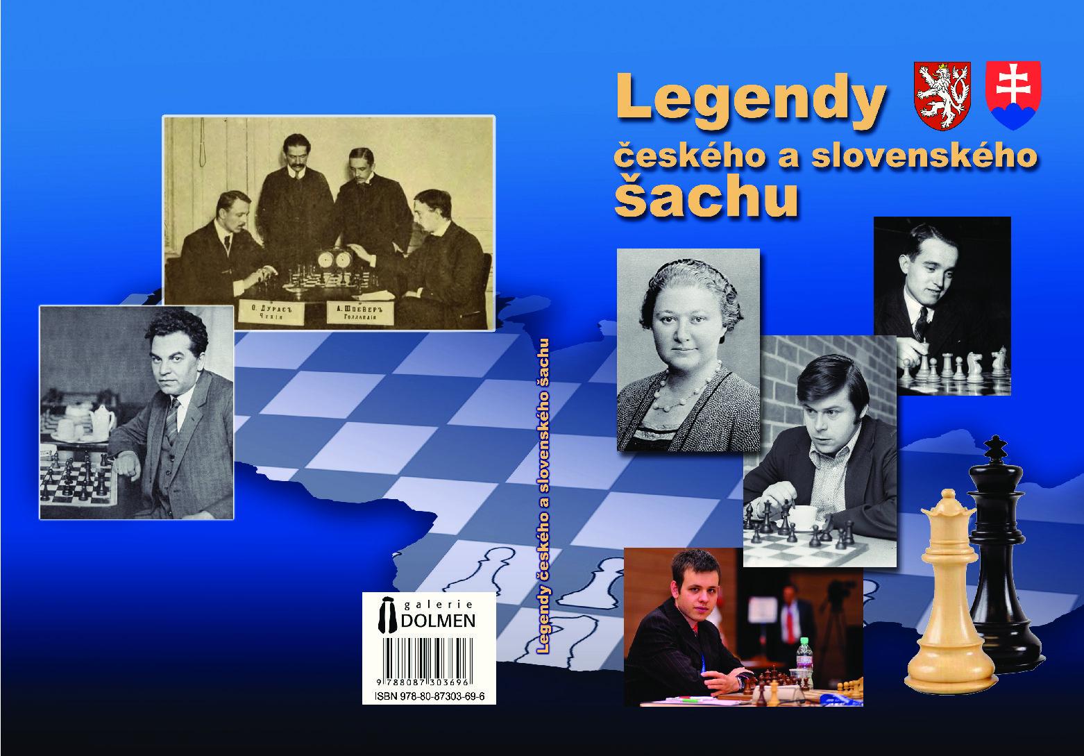 Legendy českého šachu