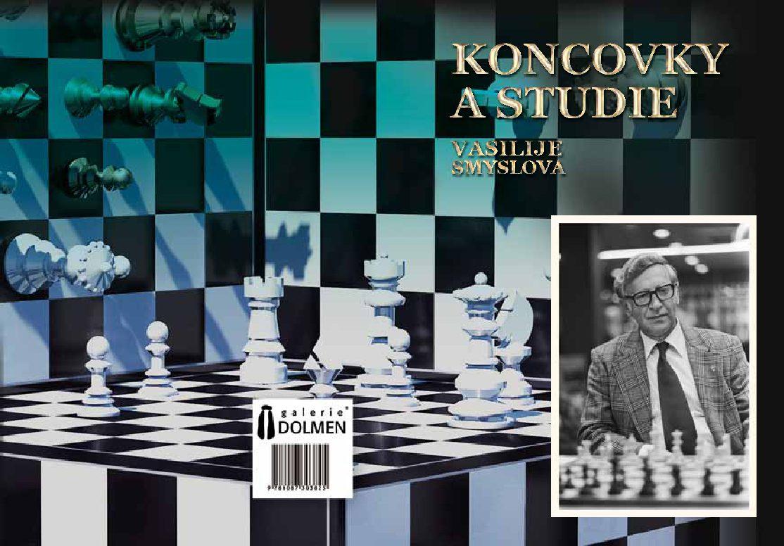 Koncovky a studie Vasilije Smyslova